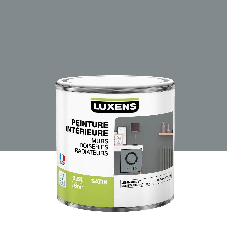 Peinture mur, boiserie, radiateur toutes pièces Multisupports LUXENS, paris 3, s