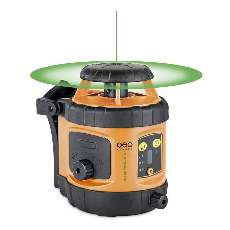 Laser Rotatif Rotatif Geo Fennel 292195