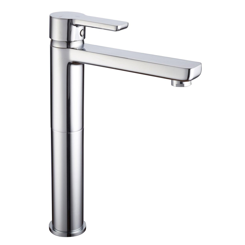 mitigeur de lavabo chrome huber softcube Résultat Supérieur 15 Impressionnant Mitigeur Haut Lavabo Stock 2018 Hht5
