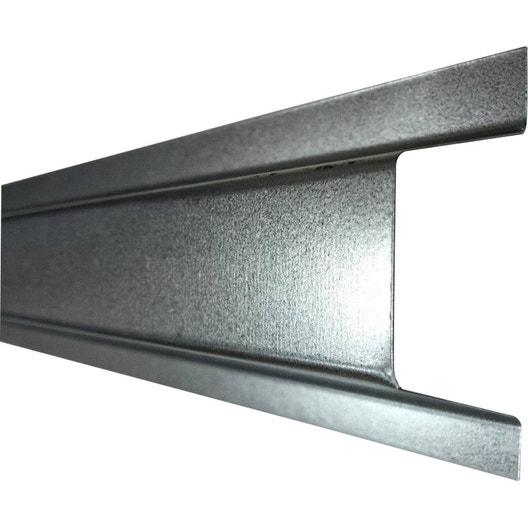 goulotte produit de finition cache cable exterieur 3cm. Black Bedroom Furniture Sets. Home Design Ideas