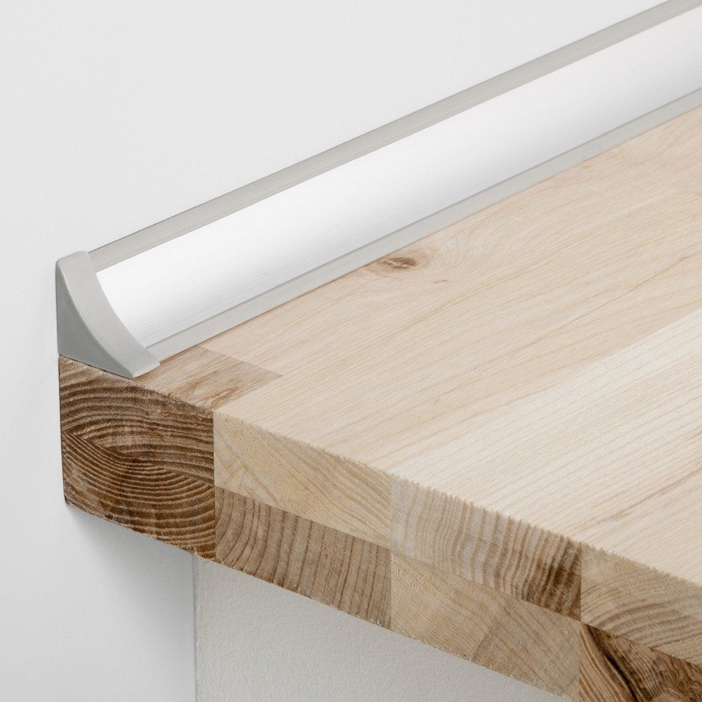 joint dtanchit gris l315 x l35 cm - Joint Plastique Salle De Bain