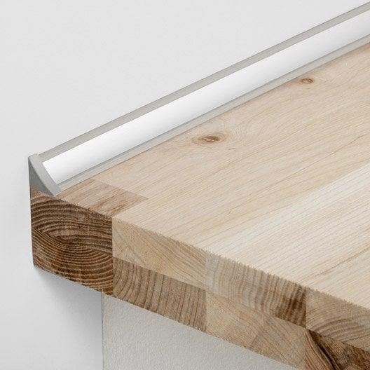 Joint d'étanchéité concave L.315 x l.2.2 cm | Leroy Merlin