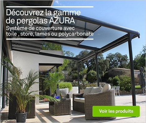 parasol tonnelle et voile d 39 ombrage terrase et jardin leroy merlin. Black Bedroom Furniture Sets. Home Design Ideas