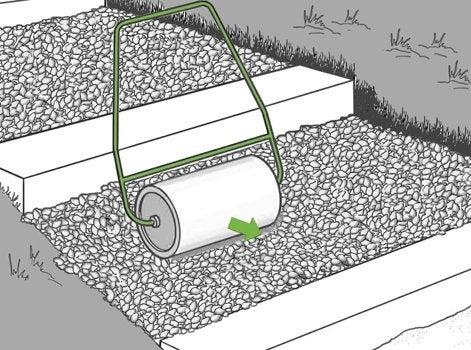 Awesome Faire Un Escalier De Jardin En Bois Pictures - Design Trends ...