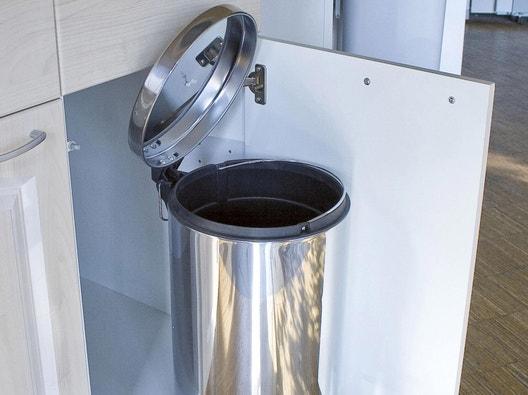 Plus adapté Comment choisir sa poubelle de cuisine ?   Leroy Merlin RW-35