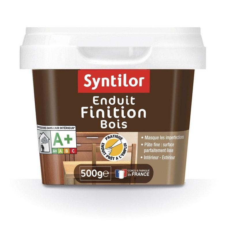 Enduit Pâte Syntilor Crème 500 G