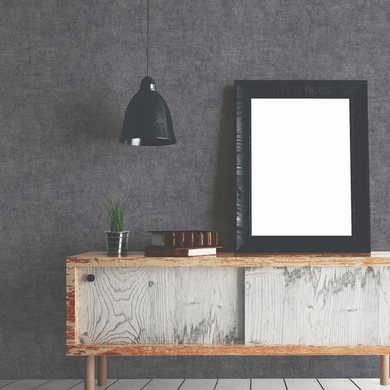 tapisserie gris fonce - Tapisseries Designs