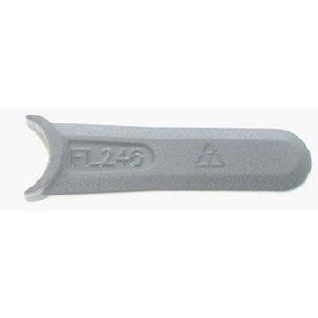 Lot de 10 couteaux JARDIN PRATIC pour tondeuse Fl9246
