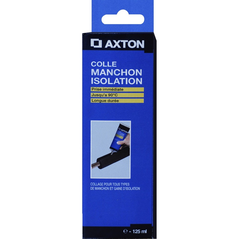 Colle Manchon D Isolation 125 Ml Leroy Merlin
