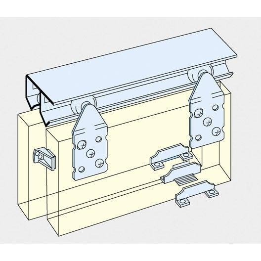 ferrure aluminium cm leroy merlin. Black Bedroom Furniture Sets. Home Design Ideas