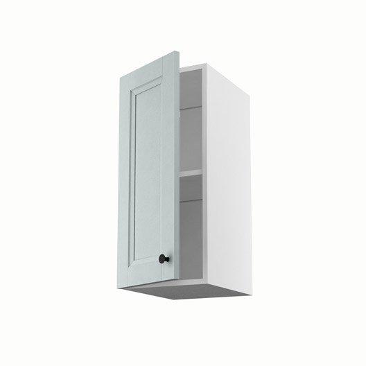 cm hauteur en cm profondeur en cm concevoir ma cuisine en d with meuble haut cuisine profondeur. Black Bedroom Furniture Sets. Home Design Ideas