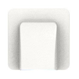Cache Sortie De Câble Cosy Lexman Blanc Blanc N0 Brillant