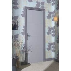 bloc porte isothermique isoplane glasgow x cm leroy merlin. Black Bedroom Furniture Sets. Home Design Ideas