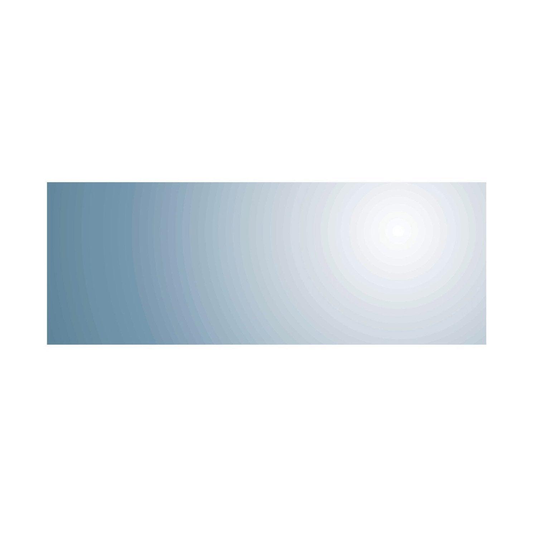miroir non lumineux decoupe rectangulaire l 45 x l 120 cm poli Résultat Supérieur 17 Bon Marché Miroir 100 X 120 Galerie 2017 Kgit4