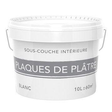 Sous-couche plaque de plâtre 10 l