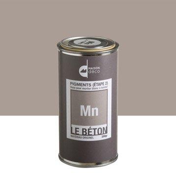 Peinture à effet, Le béton MAISON DECO, mn, 0.2 kg