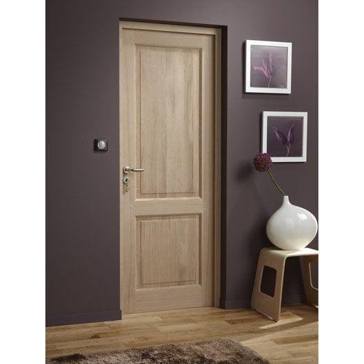 Porte intérieur et bloc-porte, menuiserie intérieure, porte vitrée ...
