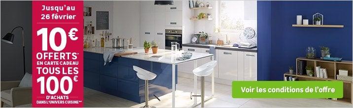 kitchenette leroy merlin spring id e inspirante pour la conception de la maison. Black Bedroom Furniture Sets. Home Design Ideas