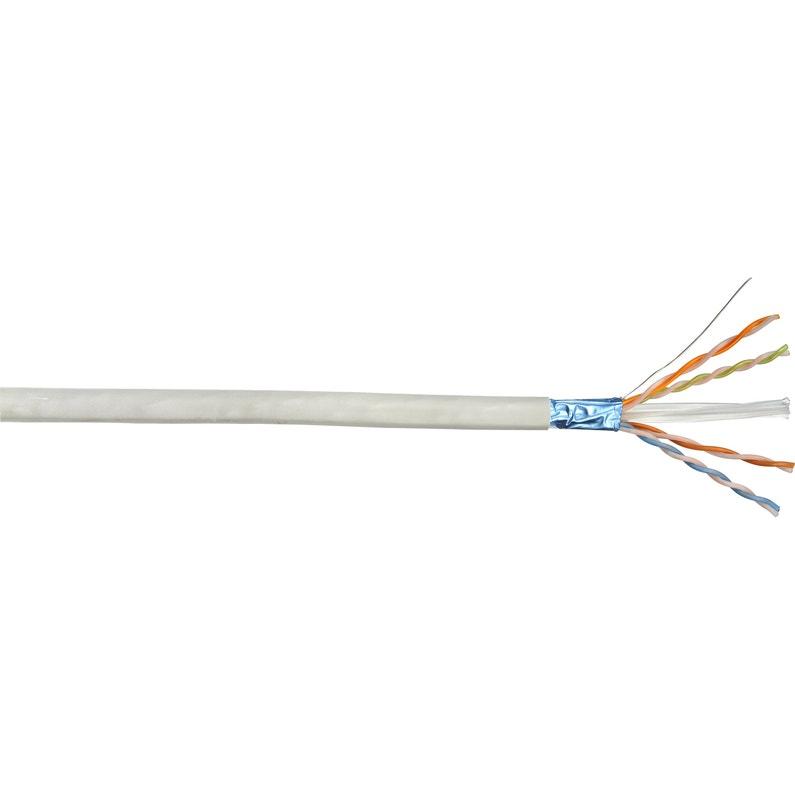 Raccorder les câbles de rappel