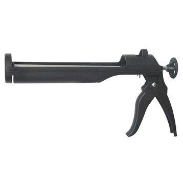 Pistolet ABS, noir