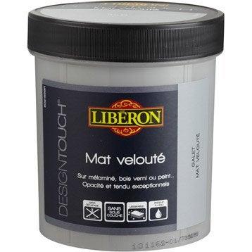 Peinture à effet, mat, LIBERON Design touch, galet, 0.5 l