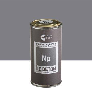 Peinture à effet, Pigment le béton MAISON DECO, np, 0.2 kg
