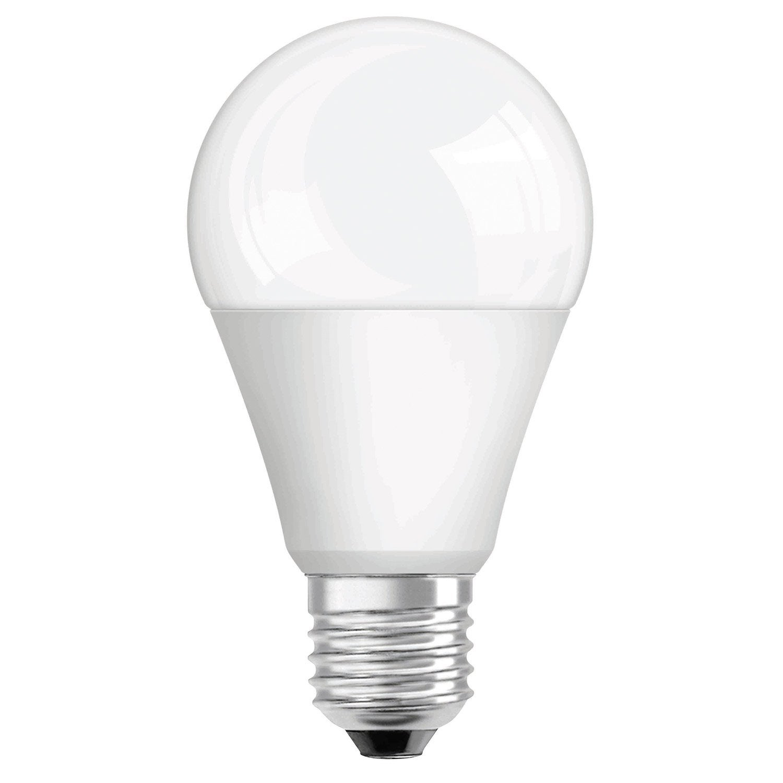 ampoule standard led 13w 1522lm quiv 100w e27 2700k. Black Bedroom Furniture Sets. Home Design Ideas