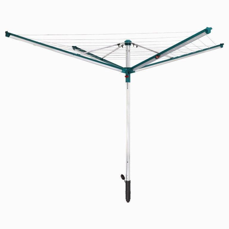 Séchoir parapluie LEIFHEIT Linomatic L.40 m
