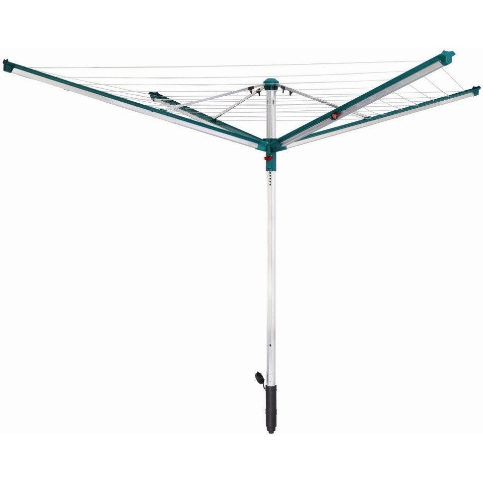 Séchoir parapluie LEIFHEIT Linomatic L.60 m