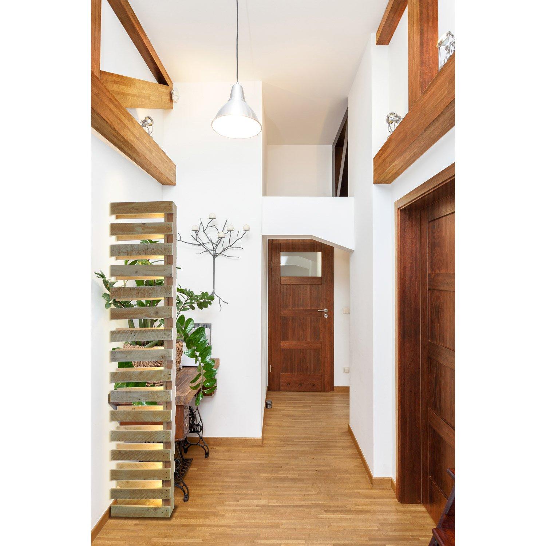 cloison separative en bois elegant dune type atelier artiste cuisine cloison separation. Black Bedroom Furniture Sets. Home Design Ideas