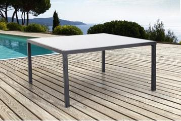 Table Piazza Hesperide au meilleur prix | Leroy Merlin