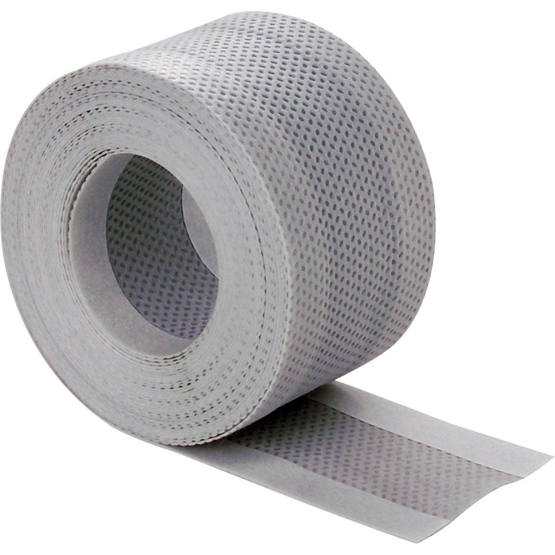 ruban adh sif perfor pour plaque ep 16 mm aluminium l 5 m leroy merlin. Black Bedroom Furniture Sets. Home Design Ideas
