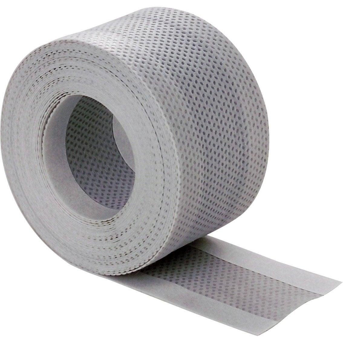 Ruban Adhesif Perfore Pour Plaque Ep 16 Mm Aluminium L 5 M Leroy