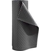 Protection de soubassement ONDULINE. L.20 x l.1.5 m 400 g/m²