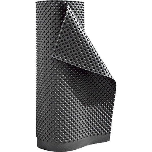 protection de soubassement 2 x 20 m leroy merlin. Black Bedroom Furniture Sets. Home Design Ideas