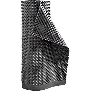 Protection de soubassement ONDULINE L.20 x l.2 m 400 g/m²