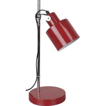 lampe de bureau lampe leroy merlin. Black Bedroom Furniture Sets. Home Design Ideas