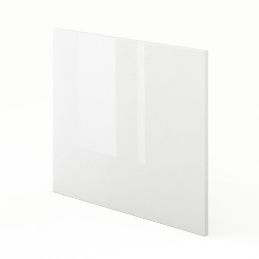 Porte Pour Lave Vaisselle Int 233 Grable De Cuisine Blanc