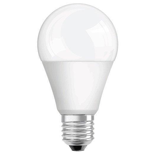 ampoule standard led 13w 1522lm quiv 100w e27 4000k. Black Bedroom Furniture Sets. Home Design Ideas
