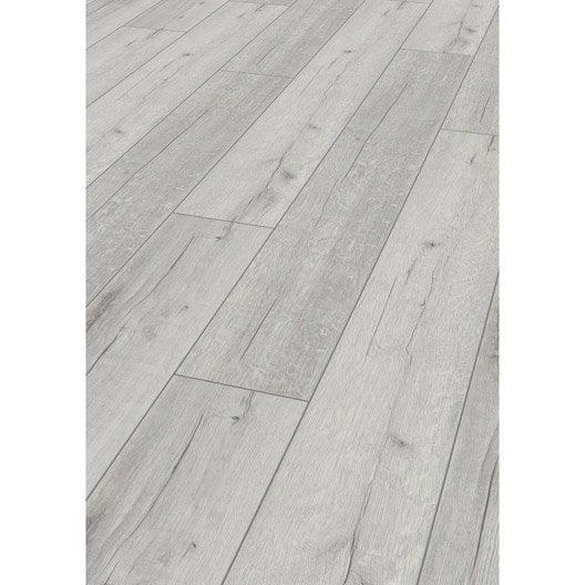 sol stratifi gris sci mm prestige 10 leroy merlin. Black Bedroom Furniture Sets. Home Design Ideas