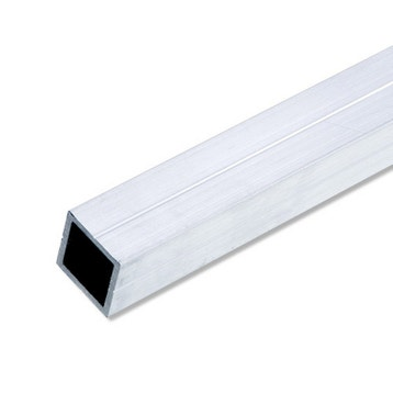 Tube En Aluminium Au Meilleur Prix Leroy Merlin