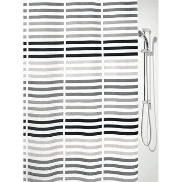 Barre et rideau de douche accessoires et miroir de salle - Accessoires de douche leroy merlin ...