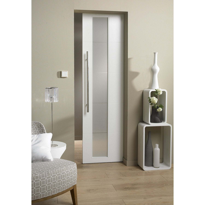 bloc porte interieur 83 cm modele porte interieur porte interieur avec modele luminaire. Black Bedroom Furniture Sets. Home Design Ideas