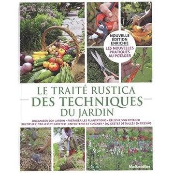 Livre terrasse et jardin | Leroy Merlin