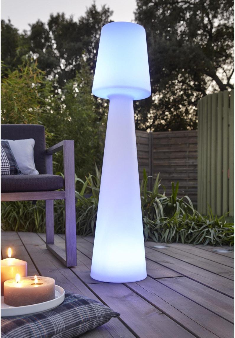 Leroy Merlin Lampe Exterieur Lola