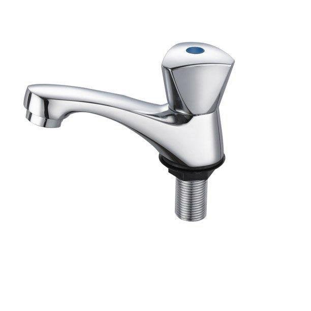 robinet de lave mains eau froide chrome nerea Résultat Supérieur 14 Élégant Robinet Simple Pic 2018 Kae2