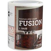 Peinture à effet, Fusion métal MAISON DECO, base rouille, 1 l