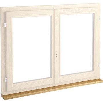 Pi ce d 39 appui pour fen tre et porte fen tre bois primo for Accessoire pour fenetre pvc