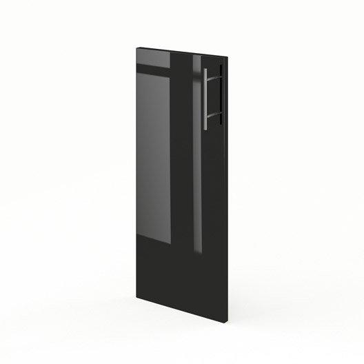 porte de meuble de cuisine f30 delinia rio x cm leroy merlin. Black Bedroom Furniture Sets. Home Design Ideas