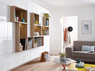 Concevoir mon projet d\'aménagement Spaceo Home | Leroy Merlin
